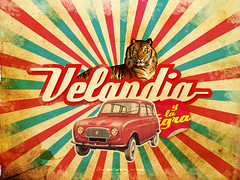 Velandia - 03 Circus_b (morareyes) Tags: birthday old family wedding party wallpaper vacation music history beach animals rock familia collage america vintage poster rustico colombia poetry poem fiesta antique south tiger rusty folklore playa retro rusted saturation musica backgrounds felinos felines animales poesia latino viejo cumpleaos vacaciones tigre matrimonio historia antiguo santander cartel poema saturacion artepop suramrica folclor latn velandia artpop piedecuesta