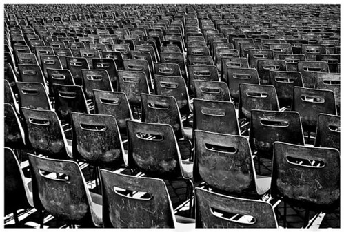 Chairs by Georgi Iachev