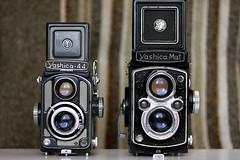 IMG_3565 (-spam-) Tags: 6x6 tlr canon mediumformat 50mm 4x4 yashica yashicamat ef50mmf18 yashica44 xti 400d