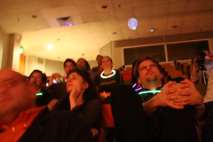 Glow in the Dark Audience