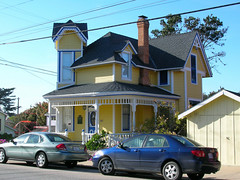Pacific Grove House
