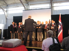Norway Day 2007 - Normanna Chorus