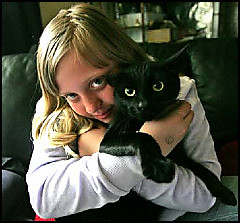 Satan the Cat