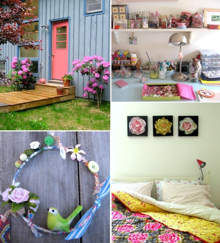 Nest Decorating Blog