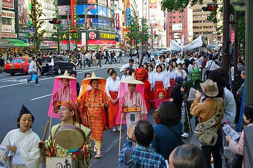 Kanda Matsuri 2007-05