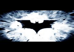 The Dark Knight (kidddrunkadelic14) Tags: city logo james symbol bat gordon batman joker alfred gotham 2008 sequel michaelcaine christianbale gothamcity morganfreeman heathledger garyoldman maggiegyllenhaal aaroneckhart thedarkknight christophernolan harveydent whysoserious