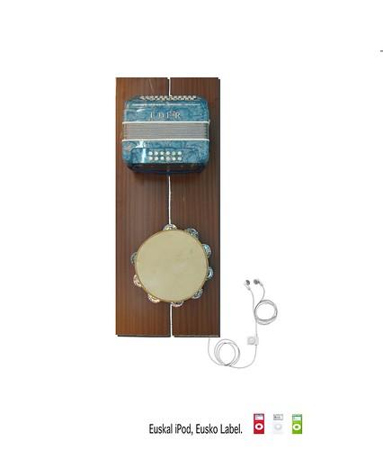 Euskal iPod, Eusko Label