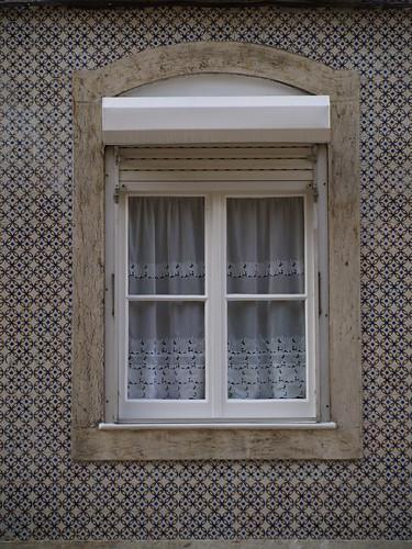 Lisboa - R. Maria Andrade