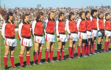 Team Cordoba 1978