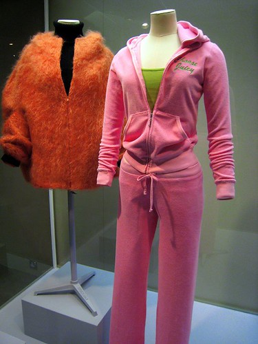 Juicy Cotoure makes it to museum status