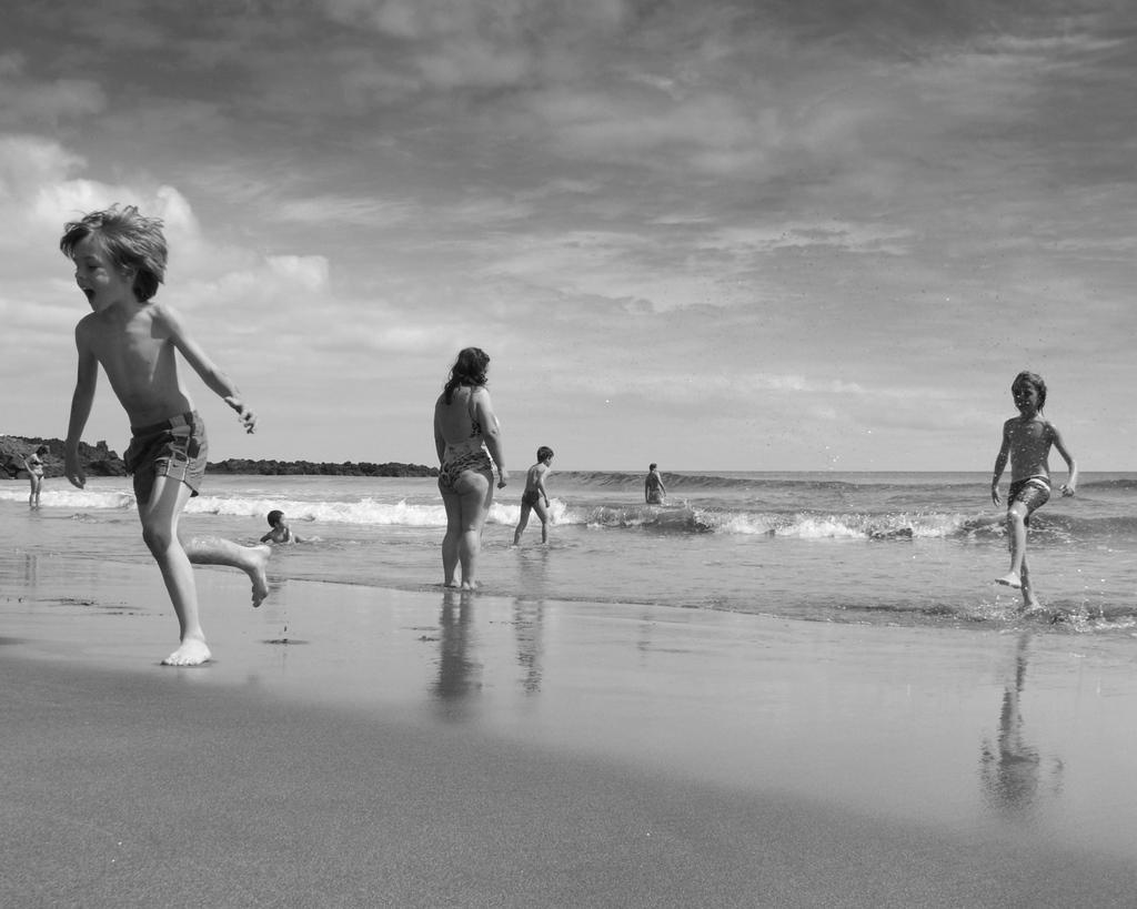 the beach (5)