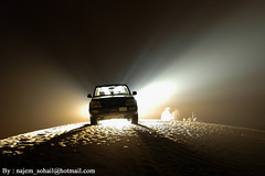 :P (!  ) Tags: sand perfect photographer dune bashing doha qatar sohail the  sealine   najem quatar   diamondclassphotographer flickrdiamond