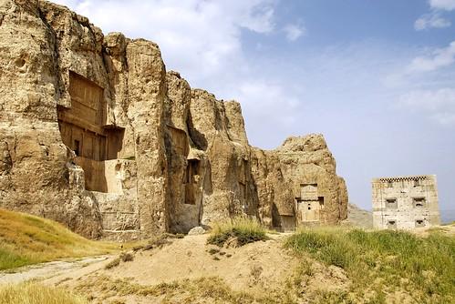 Iran Naqsh-e Rostam _DSC6306