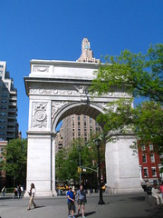 Washington Square (2)