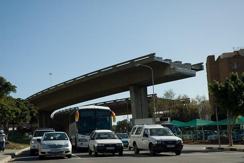 Freeway to nowhere