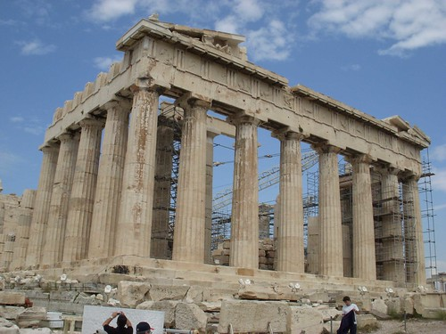 the periods of greek art The provenance of human anatomy in art dates back to more than 5,000 years in  the.
