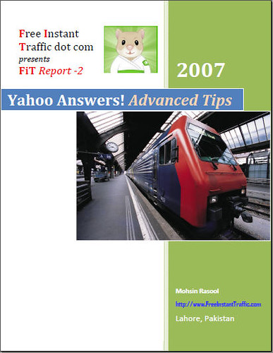 Click to download free Yahoo Answers Advanced Report report