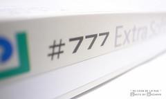#777 (sakura_chihaya+) Tags: home tooth soft 777 extra brash proxident