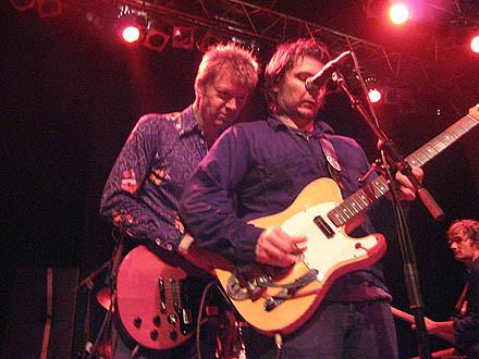 Wilco, Kesselhaus, May 24, 2007