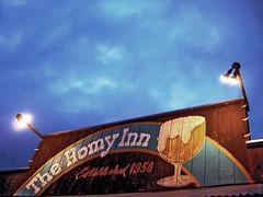 Homey Inn