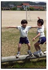 abucho_021 (Aka Hige) Tags: school people japan kids children japanese education asien gente learning escuela nippon asie japo escola japon giappone nihon cole gens schule  japonais giapponese scuola  japons japons japn japanisch sia
