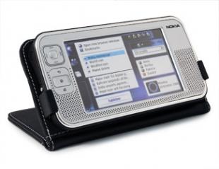 N800 case