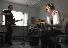 _DSC0070 (Siggidóri) Tags: music students studio drums raw nef bass guitar recording lightroom electricbass recordingsession bassi gítar adobergb hljómsveit nemendur upptökur trommur hljóðver musicstudents samspil tónlistarskólireykjanesbæjar