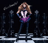 Checkmate! CD+DVD cover (Namie Amuro Live ♫) Tags: namie amuro 安室奈美恵 checkmate bestalbum cddvd dvdcover