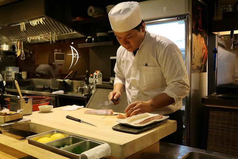 月酒居日式創意無菜單料理051