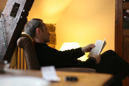 reading paul auster
