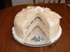 Marzipan cake (vtbr1) Tags: cake marzipan