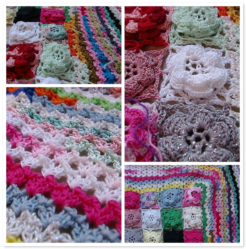 coat of many colors blanket <span class=
