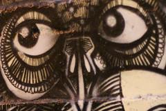 Beak (crumpart) Tags: art graffiti melbourne centreplace