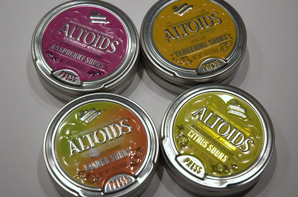 altoids sours amazon homemade altoids recipe 6 steps with pictures