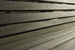 Muted Geometry (reidab) Tags: wood geometry plank muted