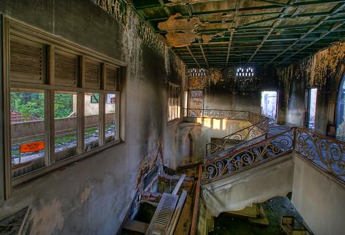 Tyersall House #12 by DanielKHC.