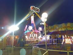 Hearsal Common Fair (Pagan Mojo) Tags: nokia fair coventry 2007 earlsdon n73 common camera phone hearsal