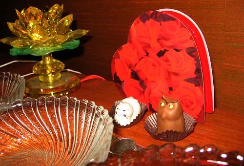 maitripa altar offerings