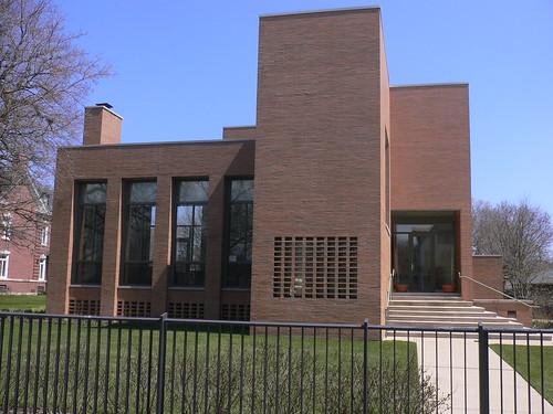 Modern House - Kenwood - Chicago,modern,house,design