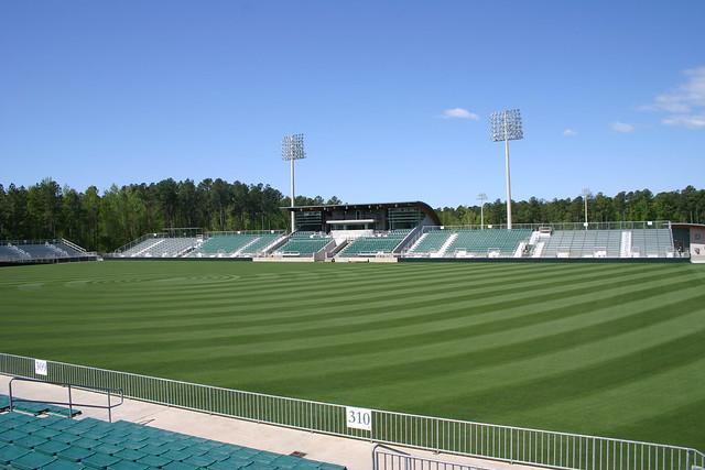 SAS Soccer Park