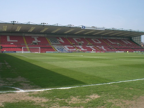 sincil bank lincoln
