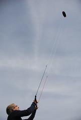 Erez (Alive and Kikin) Tags: california kite tom shoreline liam april mountainview ruth erez 2007
