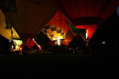 Balloons Animation 2