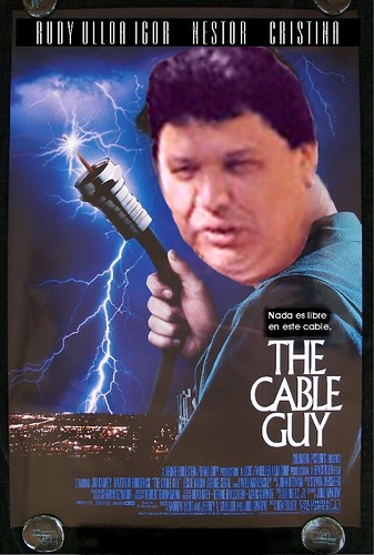 Rudy Cable