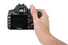 Canon 400D Rebel xTi Guide