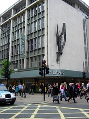 Picture of John Lewis, Oxford Street