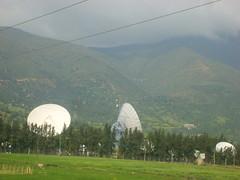 Le radar de palestro