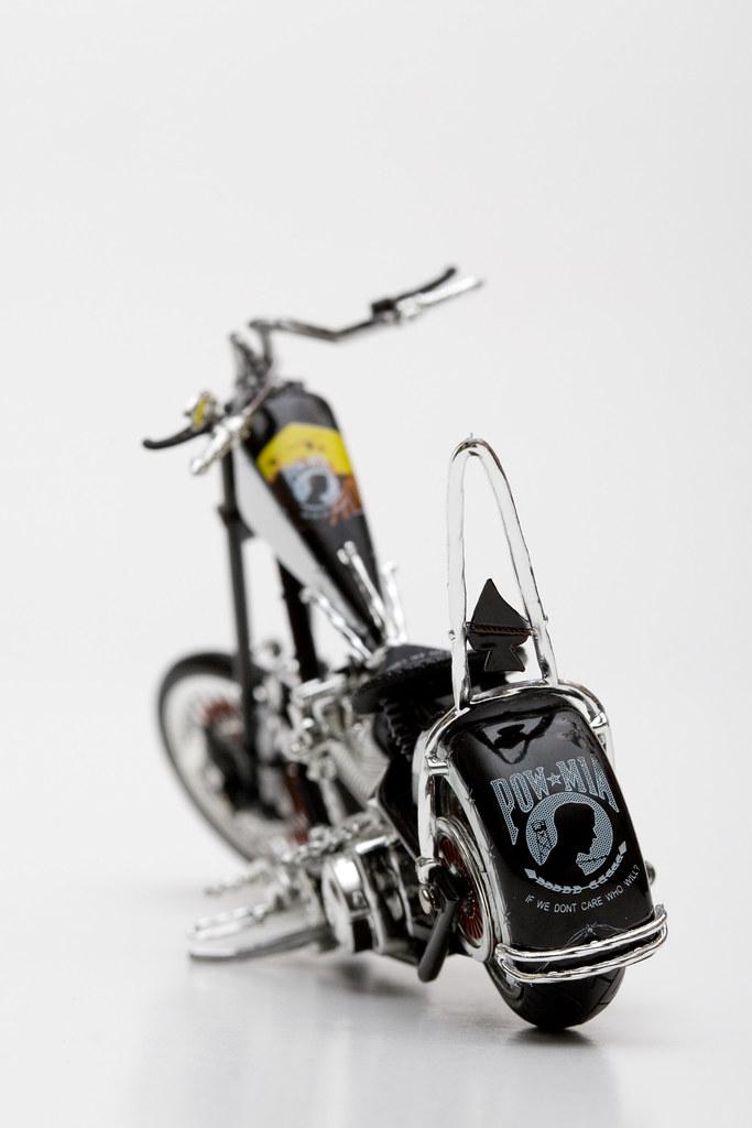 OCC POW.MIA Bike (365.011)