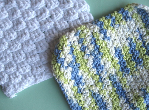 Different Crochet Stitches : different crochet stitches