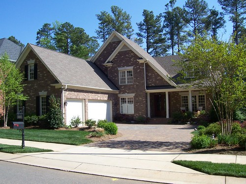 Home in Harbourgate, Raleigh, NC